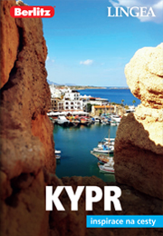 Průvodce Kypr