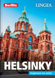 průvodce do Helsinek