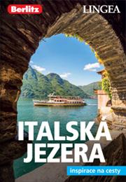 Průvodce Italská jezera