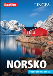 průvodce Norsko