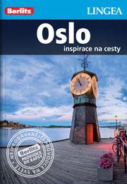 průvodce Oslo