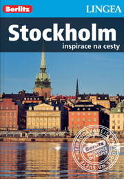 průvodce do Stockholmu