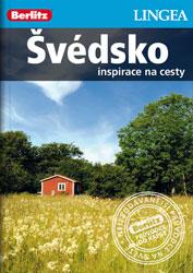 průvodce po Švédsku
