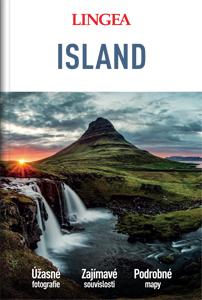 Island velký průvodce