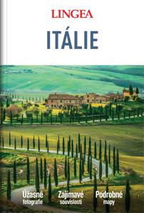 Itálie velký průvodce