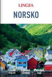 Průvodce Norskem