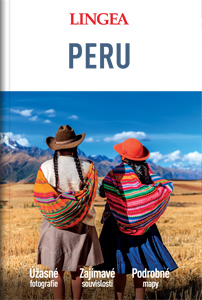 průvodce Peru