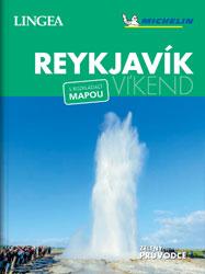 Reykjavík a okolí